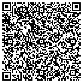 QR-код с контактной информацией организации ГринВит