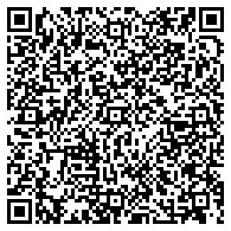 QR-код с контактной информацией организации Добробуд