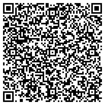 QR-код с контактной информацией организации Пласт Пак Групп
