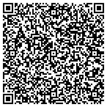 QR-код с контактной информацией организации ООО Упаковка ПЛЮС