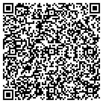 QR-код с контактной информацией организации MASTERTOOL