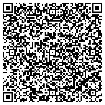 """QR-код с контактной информацией организации ПП """"Кормушки"""""""
