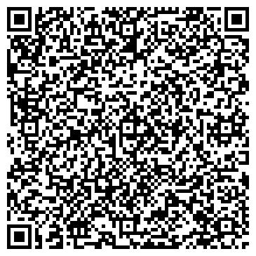 QR-код с контактной информацией организации Частное предприятие Кристал Гласс
