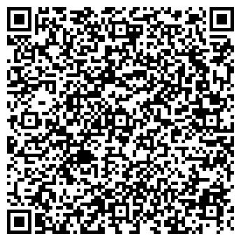 QR-код с контактной информацией организации ЧП Холодова Г.В.
