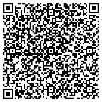 QR-код с контактной информацией организации АК Пэйпа, ООО