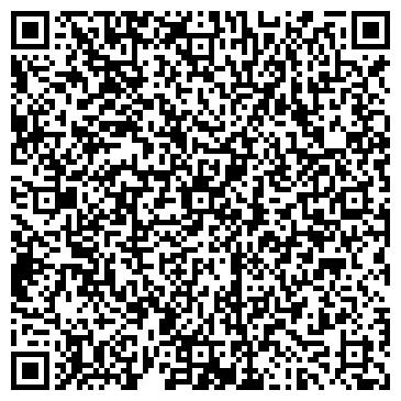 QR-код с контактной информацией организации Парискар, ООО