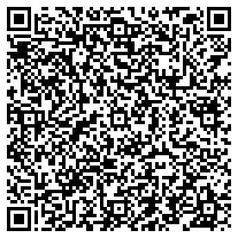 QR-код с контактной информацией организации СкрапЮэй, ЧП (ScrapUA)