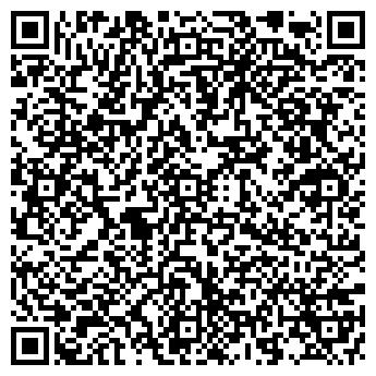 QR-код с контактной информацией организации ТРАПЕЗНАЯ КНЯЗЕЙ ГОЛИЦЫНЫХ