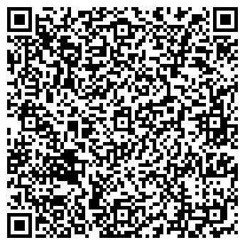 QR-код с контактной информацией организации Украина-Египет, ЧП