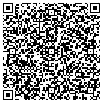 QR-код с контактной информацией организации Укртехпапир НПО