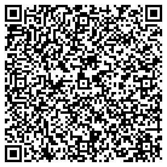 QR-код с контактной информацией организации Unex, ЧП