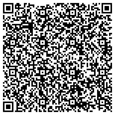 QR-код с контактной информацией организации Коммаш, Киевский завод коммунального машиностроения, ОАО