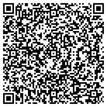 QR-код с контактной информацией организации Переладов, СПД