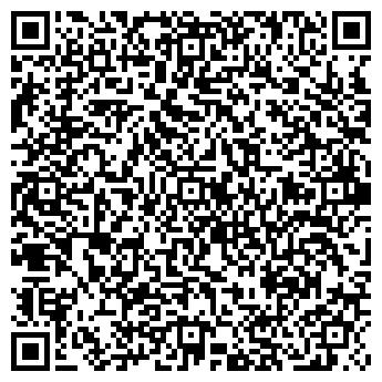 QR-код с контактной информацией организации Принт Маркет, ООО