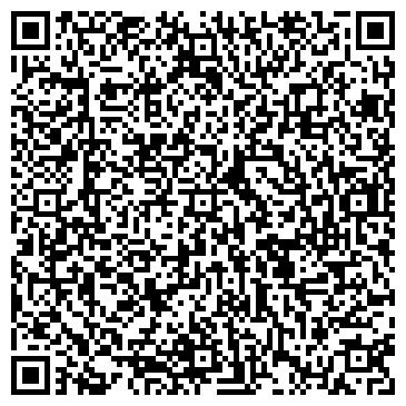 QR-код с контактной информацией организации Окил-Украина, ООО