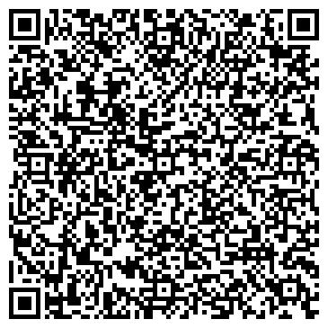 QR-код с контактной информацией организации Комфорт-тайм, ЧП