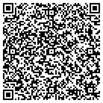 QR-код с контактной информацией организации Агроимпекс, ООО