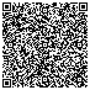 QR-код с контактной информацией организации Одесский гофрокомбинат, ООО