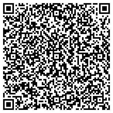 QR-код с контактной информацией организации Кировоградвторма, ООО