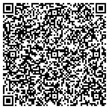 QR-код с контактной информацией организации Дунапак Таврия, ООО