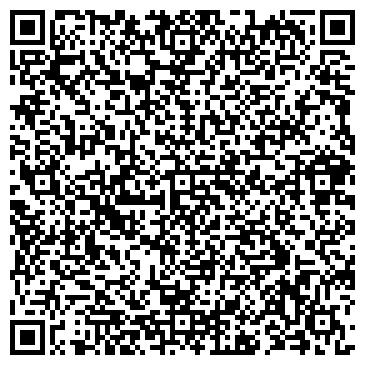 QR-код с контактной информацией организации Эгаско ЛТД, ООО
