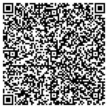 QR-код с контактной информацией организации Кильчень, ООО