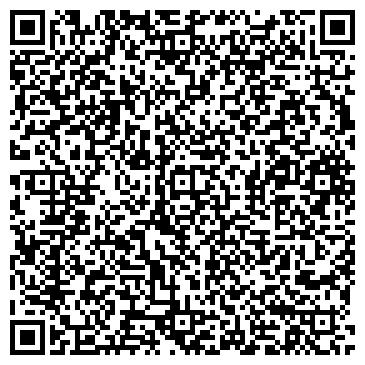 QR-код с контактной информацией организации Бындю А.М., ЧП