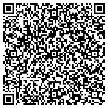 QR-код с контактной информацией организации Искусство Интерьера, ЧП