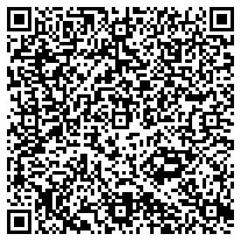 QR-код с контактной информацией организации АнгроСвит, ООО