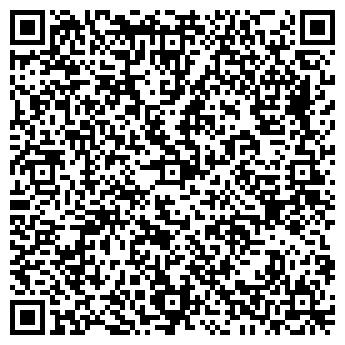 QR-код с контактной информацией организации Юнипромтех, ООО