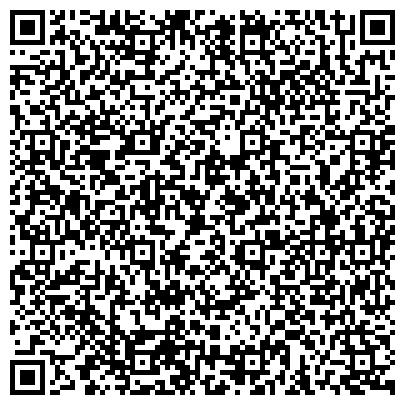 QR-код с контактной информацией организации Скарлетт-Метиз, ООО