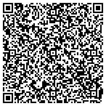 QR-код с контактной информацией организации Красный Луч Камень, ЧП