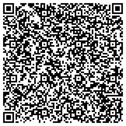 QR-код с контактной информацией организации Металлист, ОАО Белоцерковский завод