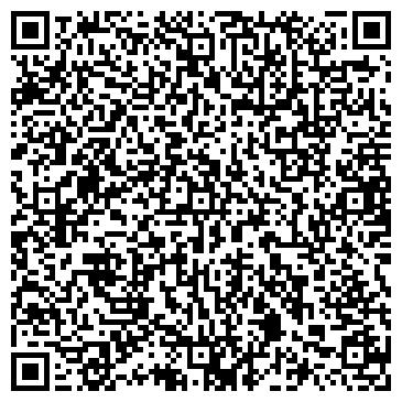 QR-код с контактной информацией организации Субъект предпринимательской деятельности ЧП Зинченко А.Н.