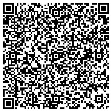 QR-код с контактной информацией организации Общество с ограниченной ответственностью ФЕЧ АЛІНА ВІКТОРІВНА