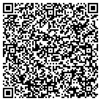 QR-код с контактной информацией организации Субъект предпринимательской деятельности ЧП Мартыненко Я. В.
