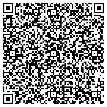 QR-код с контактной информацией организации Постач 2010, ООО
