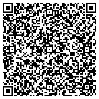 QR-код с контактной информацией организации БУДПРОМ-П, ООО
