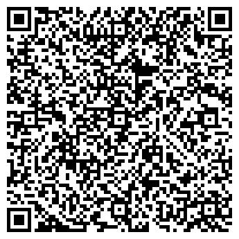 QR-код с контактной информацией организации Писаревский, СПД