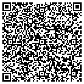 QR-код с контактной информацией организации Пазл, ООО