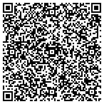 QR-код с контактной информацией организации Алеко+, ООО