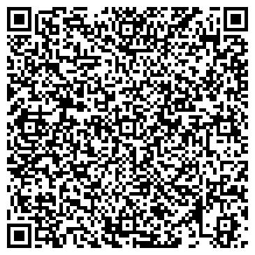 QR-код с контактной информацией организации Стимул Глос ФМК, ООО