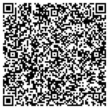 QR-код с контактной информацией организации Элипс, ООО