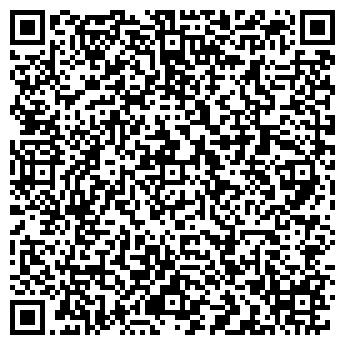 QR-код с контактной информацией организации Укрподдон, ЧП