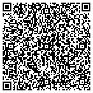 QR-код с контактной информацией организации Поддон Запад, ООО