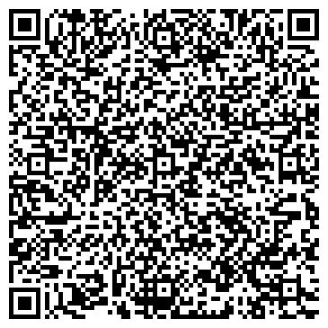 QR-код с контактной информацией организации Торговий Дом ІС-ХОЛДИНГ