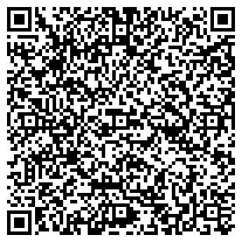 QR-код с контактной информацией организации Агро-Плюс, ФХ