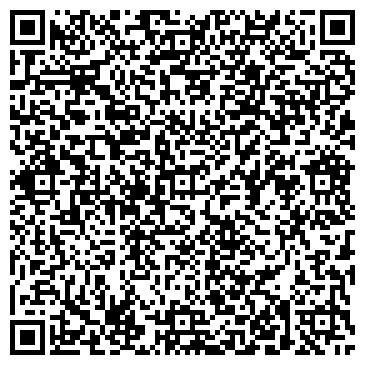 QR-код с контактной информацией организации Брезе Е.Ю., ЧП