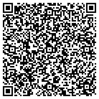 QR-код с контактной информацией организации Косяк, ЧП