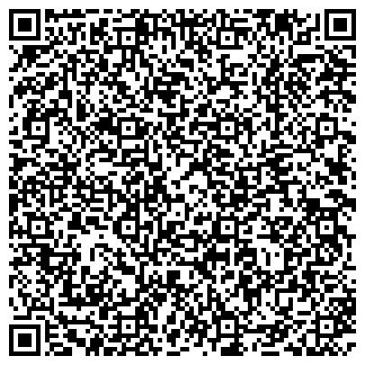 QR-код с контактной информацией организации Завод нестандартного оборудования (Атомэнергомаш), АО